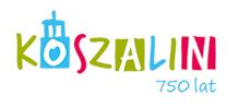 Koszalin logo in the footer
