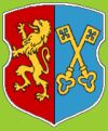 herb miasta Lida (Białoruś)