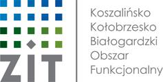 Strategii Zintegrowanych Inwestycji Terytorialnych Koszalińsko-Kołobrzesko-Białogardzkiego Obszaru Funkcjonalnego (ZIT KKBOF)