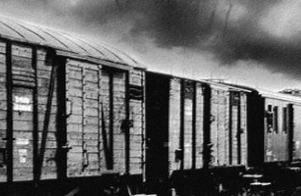 Pociąg na Syberię