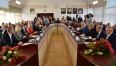 II sesja Rady Miejskiej