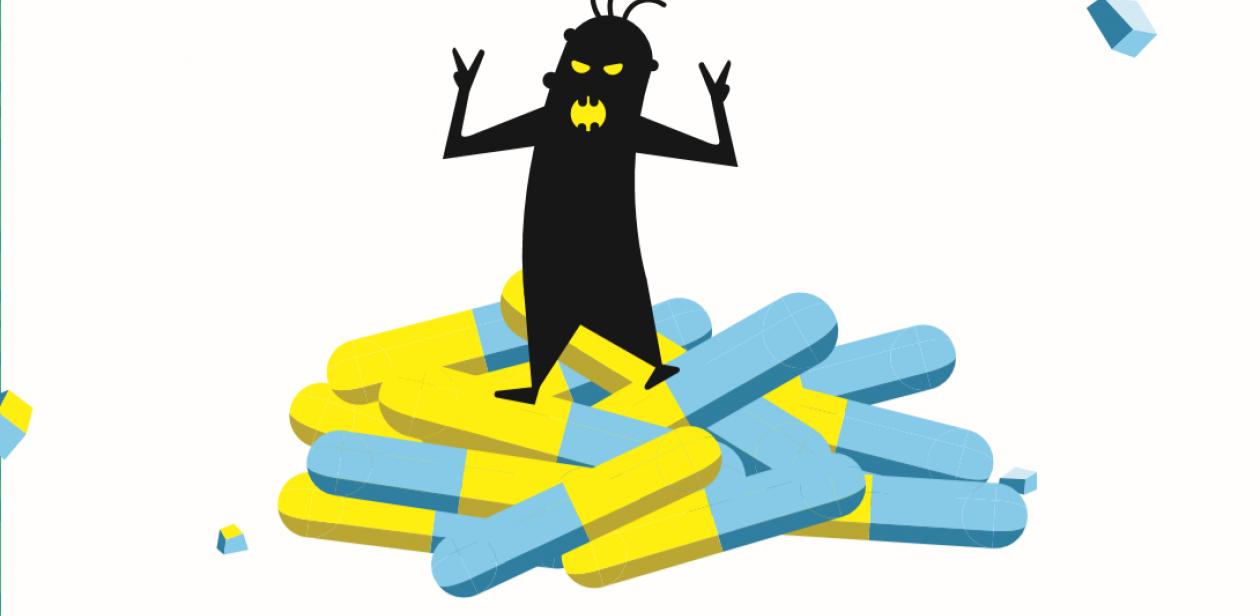 Dzień Wiedzy o Antybiotykach