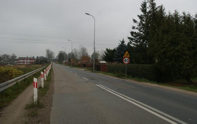 ulica Połczyńska