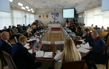 XLIX sesja Rady Miejskiej