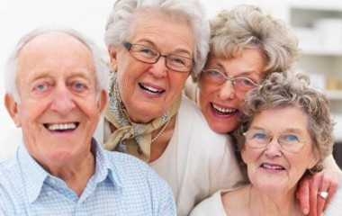 Nabór do Koszalińskiej Rady Seniorów