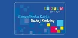 Koszalińska Karta Dużej Rodziny