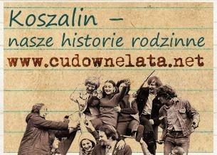 Przejdź do: Koszalin - nasze historie rodzinne