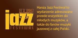 Przejdź do: Hanza Jazz Festiwal