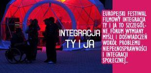 Przejdź do: Integracja Ty i Ja