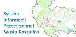 System Informacji Przestrzennej Miasta Koszalin
